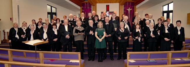Guisborough Choral Society