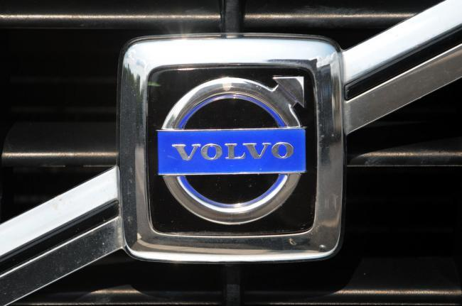 Is yours affected? Volvo recall thousands of cars over seatbelt fault (Archive photo)