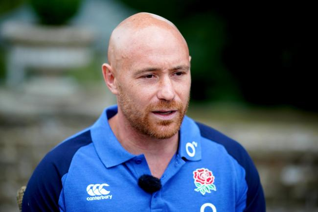 Willi Heinz believes Danny Cipriani was crucial in getting him into the England squad