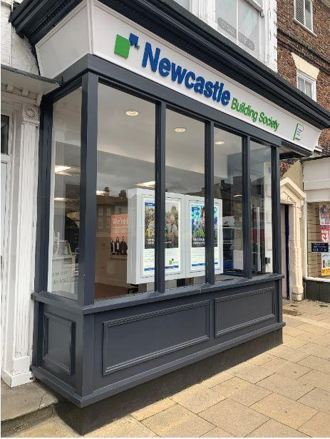 The new Stokesley branch opened on Thursday