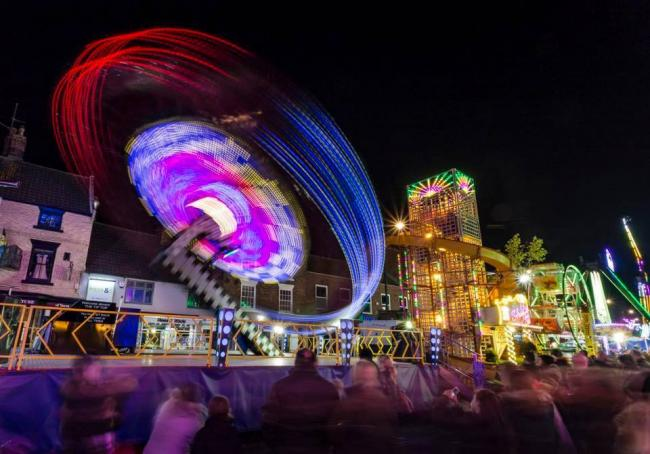 Some changes may have to be made to Yarm Fair. Pictire: SIMON MCCABE/NORTHERN ECHO CAMERA CLUB