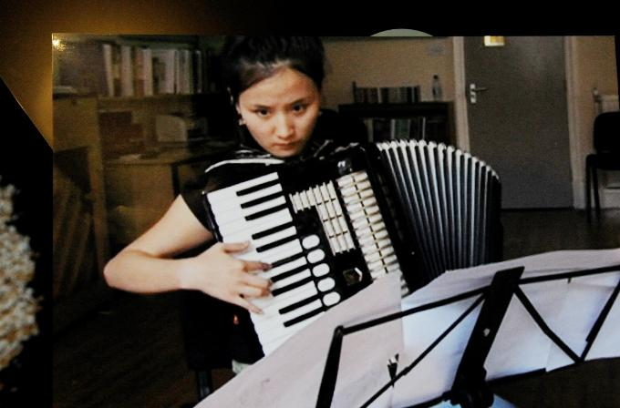 Musicians - including accordion players - wanted
