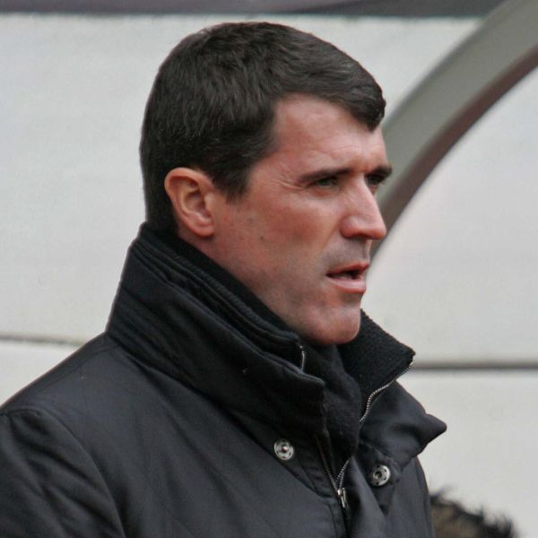 Riverside return: Former Sunderland boss Roy Keane is expected to watch Shay Given today