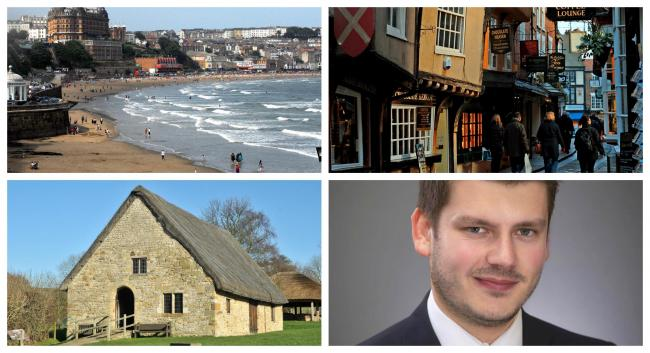 Ryedale District Council leader wants to examine creating a unitary authority with Scarborough and York