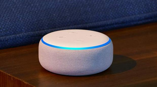 Darlington and Stockton Times: An Amazon account is required to set up your Echo Dot (third-generation) speaker. Credit: Amazon