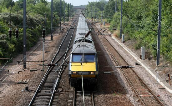 Privatising East Coast Main Line would be 'a new great train robbery' - Consett councillor