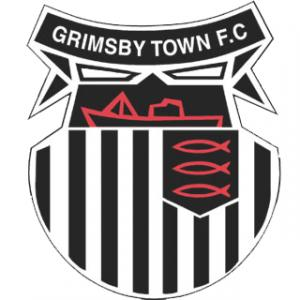 Football Team Logo for Grimsby Town