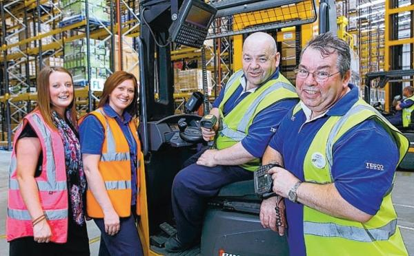 Redundant brothers find work with agency's help | Darlington