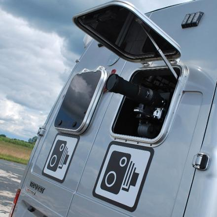 Fleet of North Yorkshire Police speed camera vans to double