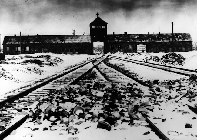 The Holocaust will be remembered at ceremonies across the country on January 27