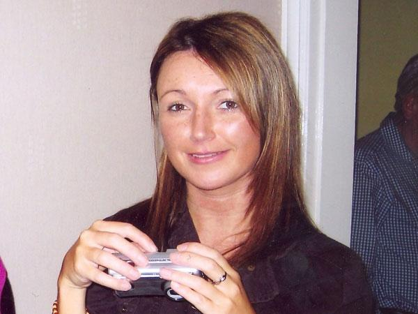 Claudia Lawrence: Missing for four years.