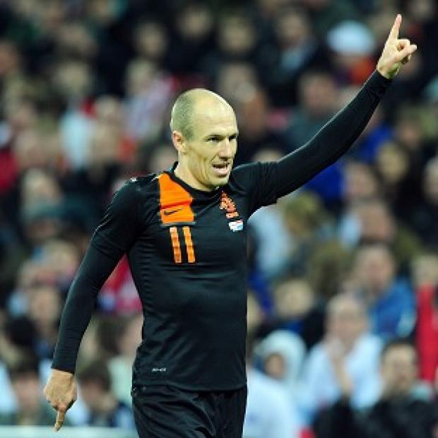 Arjen Robben said everyone involved with Holland should examine their role at Euro 2012