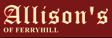 Allisons of Ferryhill