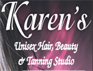 Karen's unisex hair,beauty & tanning studio