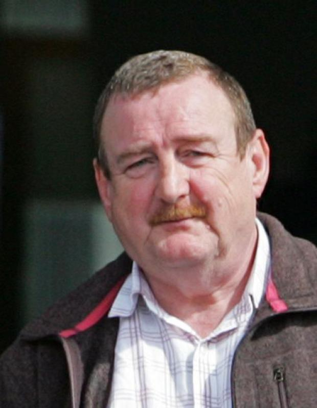 David Luck, who was today convicted of causing death by careless driving