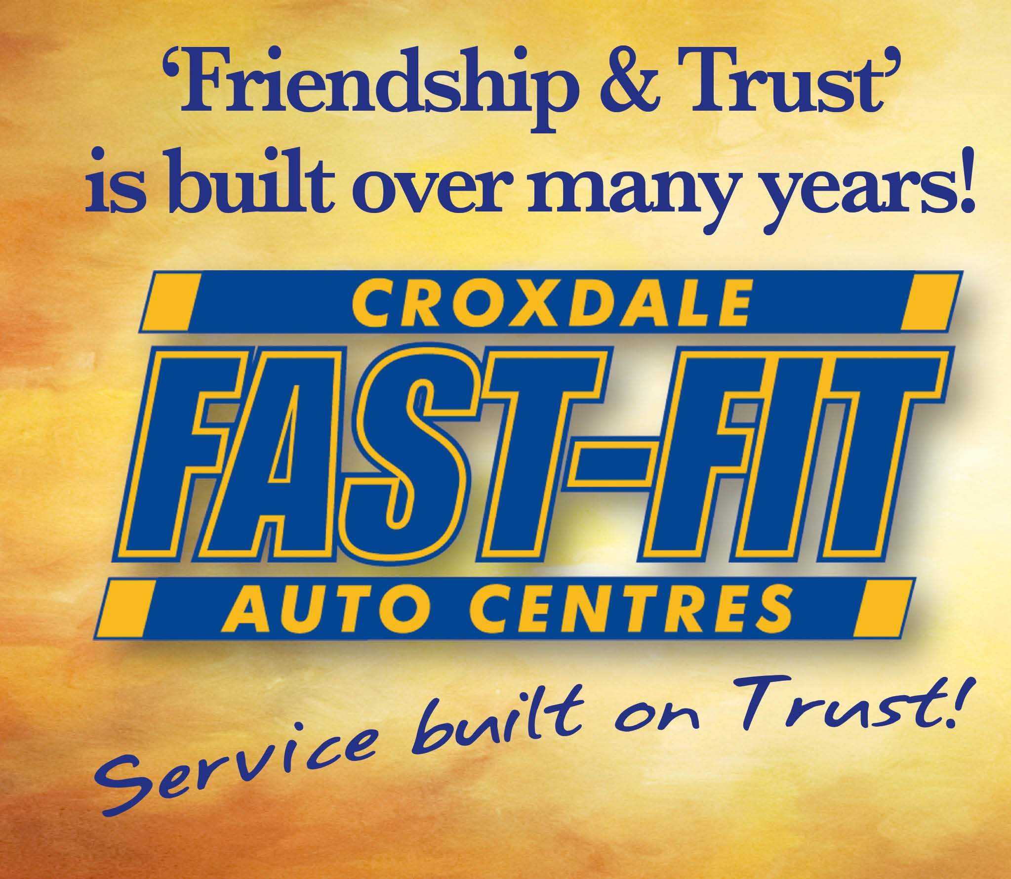 Croxdale Fast Fit and Auto Centres