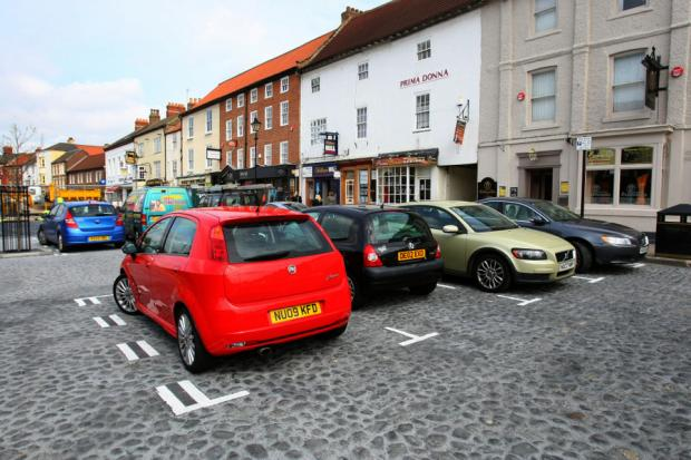 Yarm taxpayers face £50,000 bill after parking challenge defeated at High Court