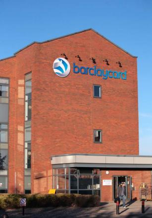Barclaycard House, Massey Road, Thornaby
