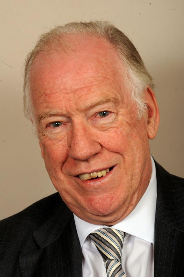 Sir Stuart Bell, who died last month