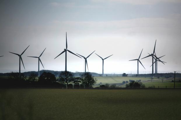 Teesdale group votes 'no'  to wind farm joint venture scheme