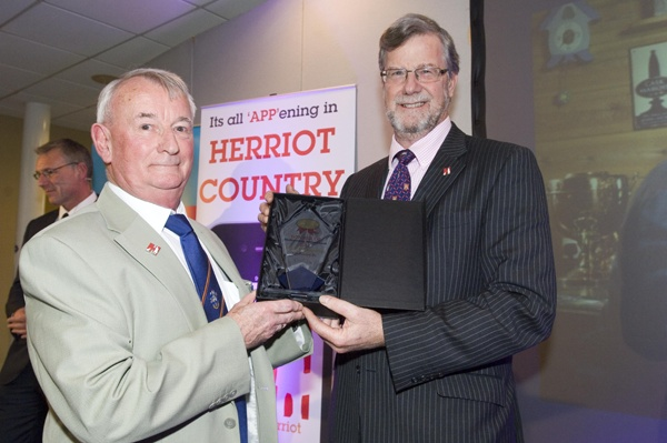 The flavours of Herriot Cou