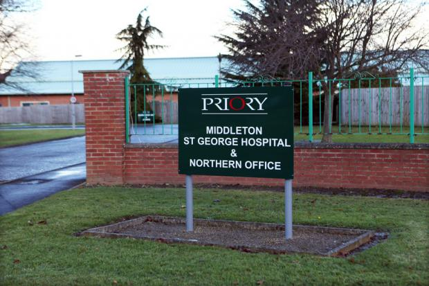 EXTERNAL INQUIRY: The Priory Hospital, near Darlington