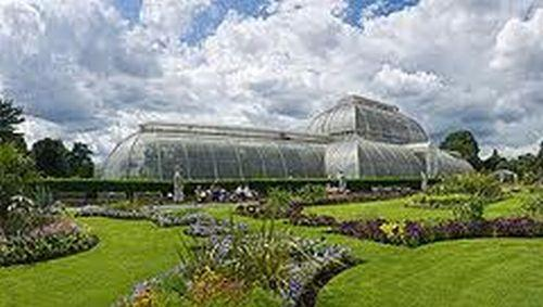 Kew Gardens could inspire Middlesbrough park