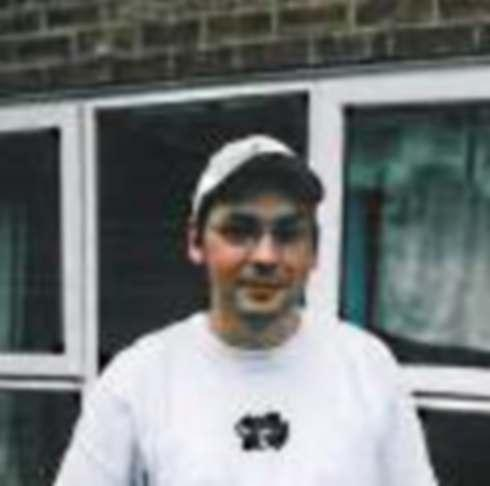 Missing: Michael Witham