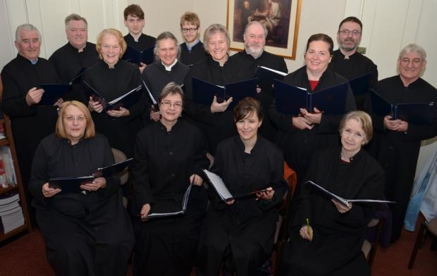 SINGERS WANTED: New recruits are needed for the church choir at St Osmund's, Gainford, near Barnard Castle.