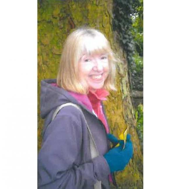 Missing: Barbara Colling