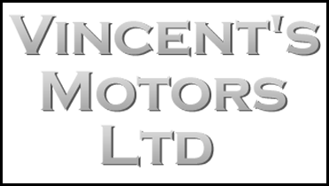 Vincent's Motors Ltd