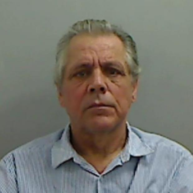 Jailed: WIlliam Brundle