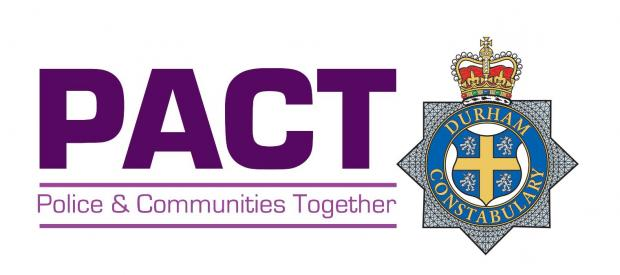 Concerns raised at PACT meeting