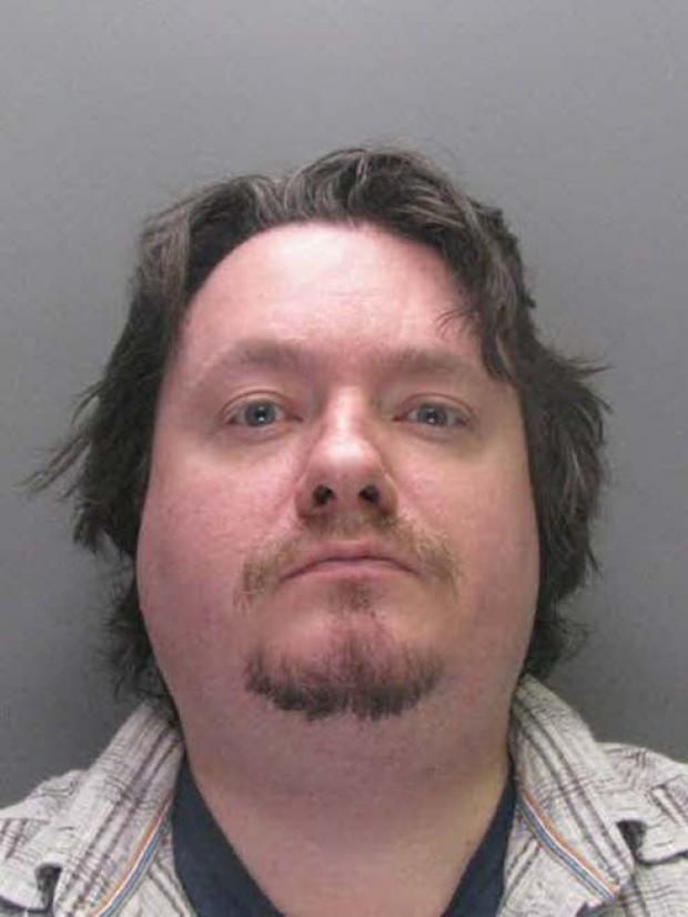 Jailed: Aaron Ledean