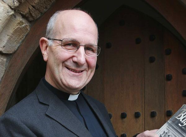 CHURCH TALK: The Very Reverend Michael Sadgrove, Dean of Durham