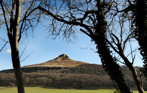 Darlington and Stockton Times: Roseberry Topping