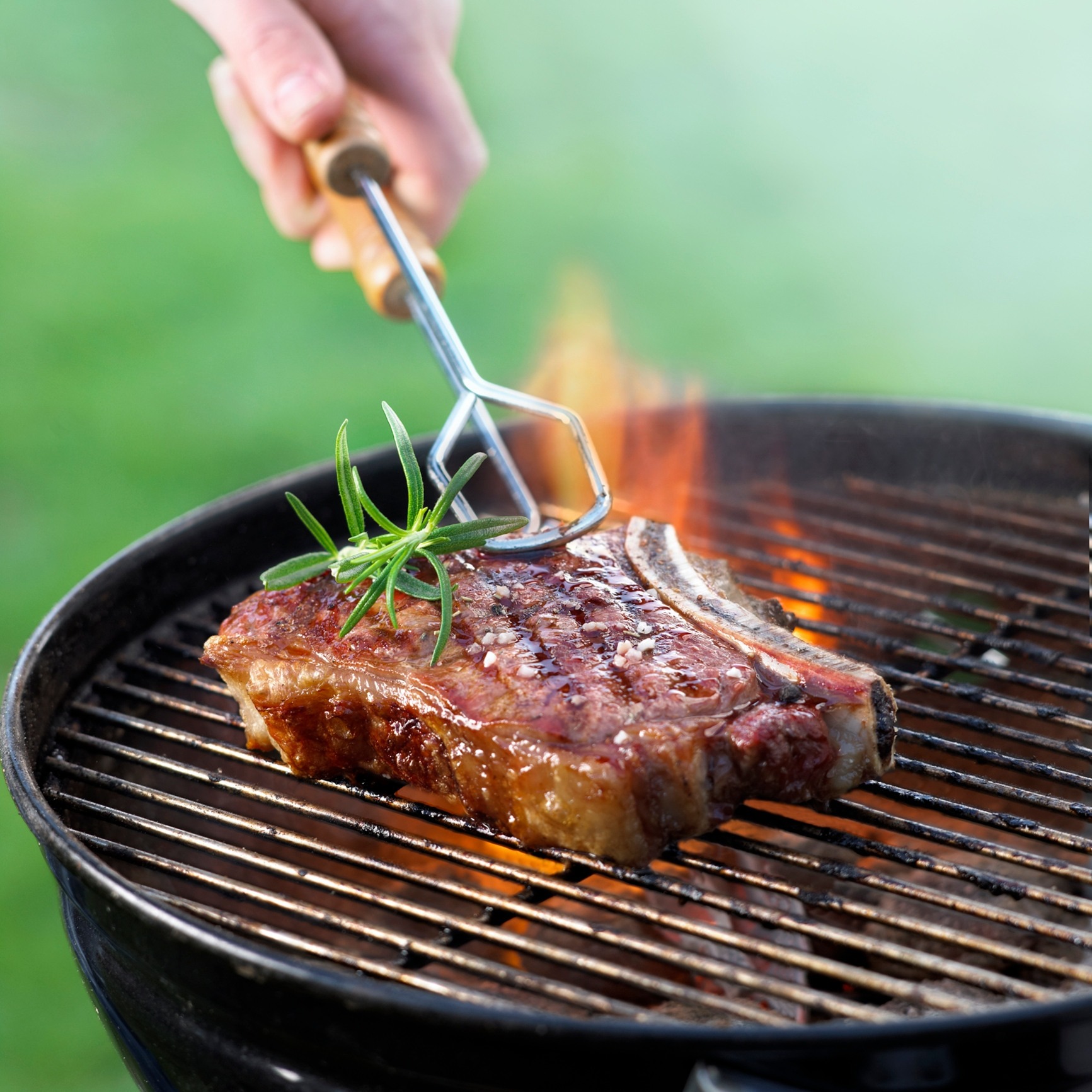 SUMMER FUNDRAISER: A charity barbecue will be held in Hurworth in June. Organisers are appealing for raffle prizes. Stock image.
