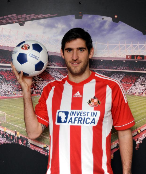 Darlington and Stockton Times: ON HIS WAY? Danny Graham could join Hull City