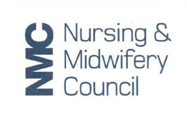 TRIBUNAL HEARING: The Nursing and Midwifery Council found Catherine Bennison guilty of misconduct