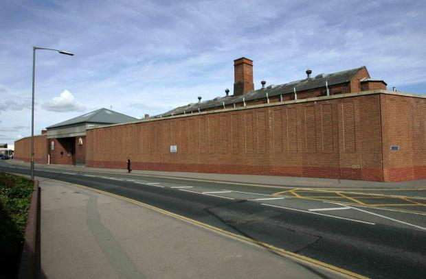 Darlington and Stockton Times: Plans to revitalise central Northallerton, following the closure of the prison and Rural Payments Agency are to be unveiled