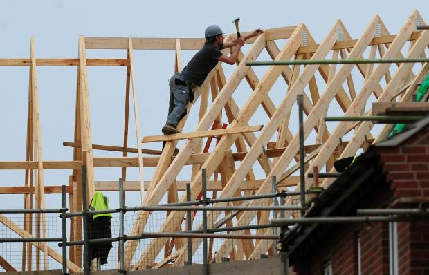 Darlington and Stockton Times: HOUSING BOOM?: New homes are needed to meet a growing population in Darlington