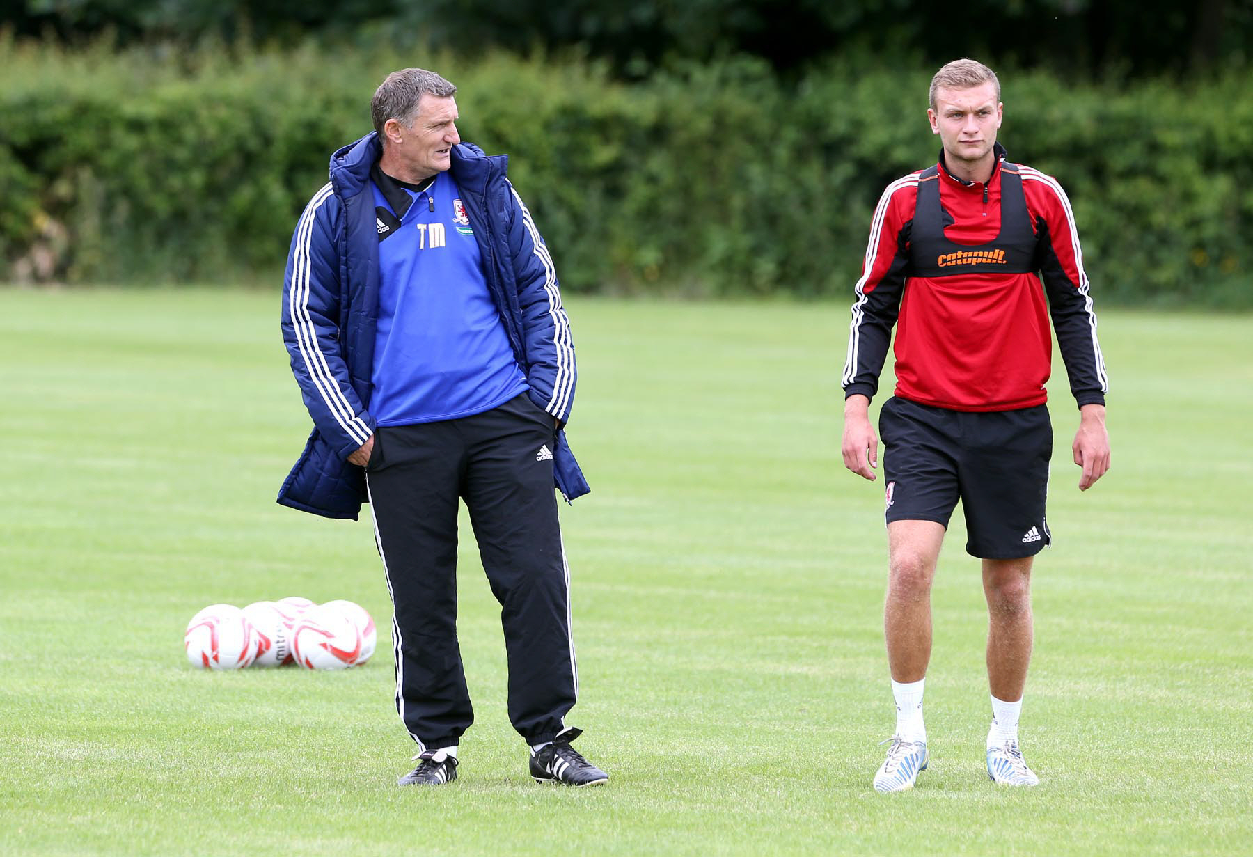 Gibson convinced Boro set for brighter times