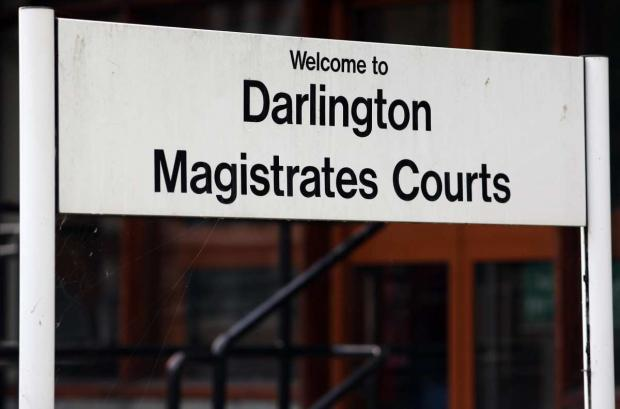 Darlington and Stockton Times: BENEFITS CLAIM: Darlington Magistrates' Court