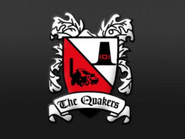 MATCH ON: Kendal Town v Darlington