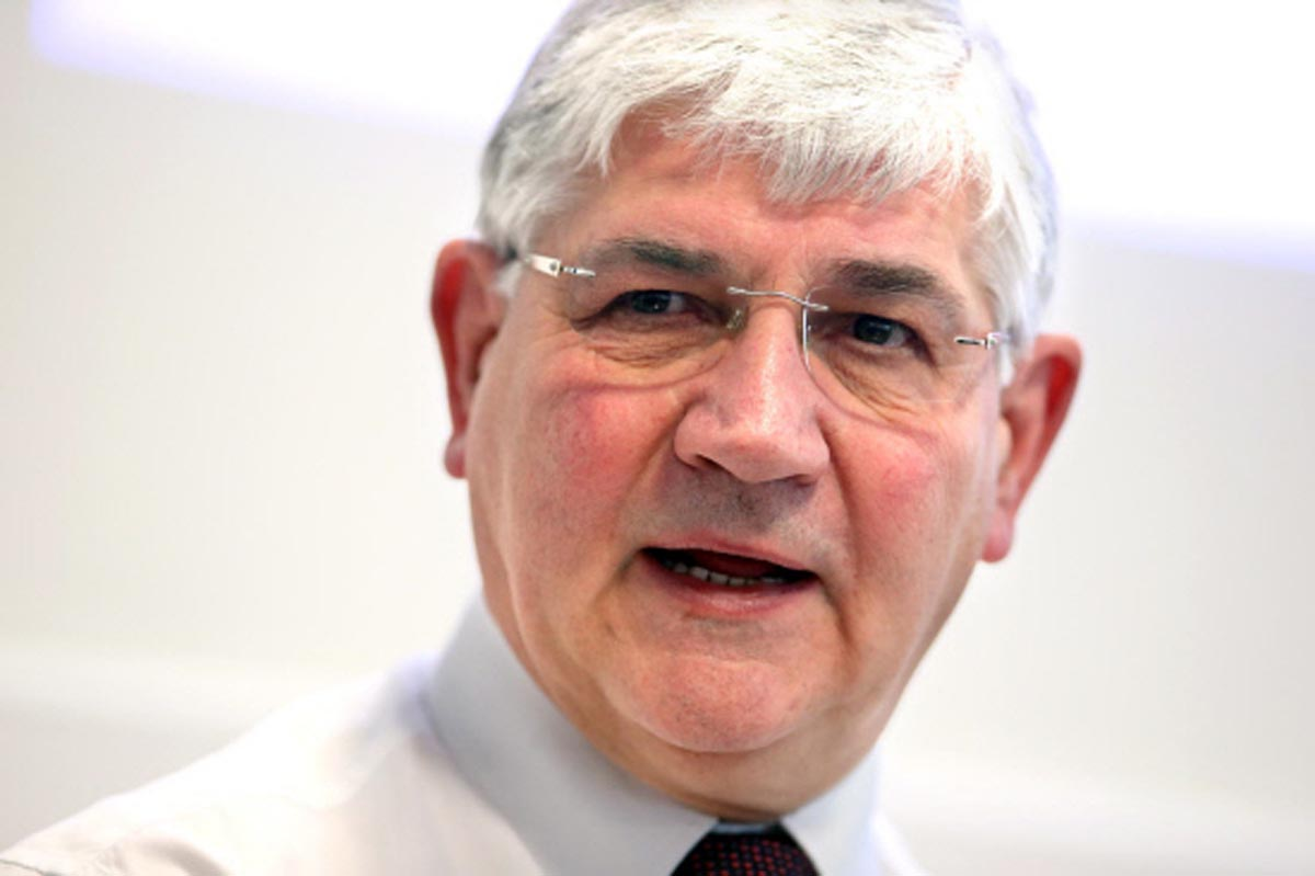 Durham Police and Crime Commissioner Ron Hogg has welcomed the appointment of a new chief of staff