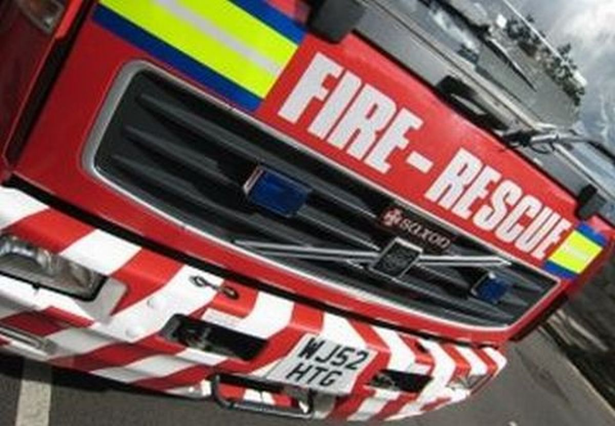 Fire services nationally will be affected by government cuts
