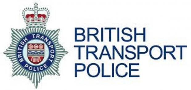 Appeal after train fight