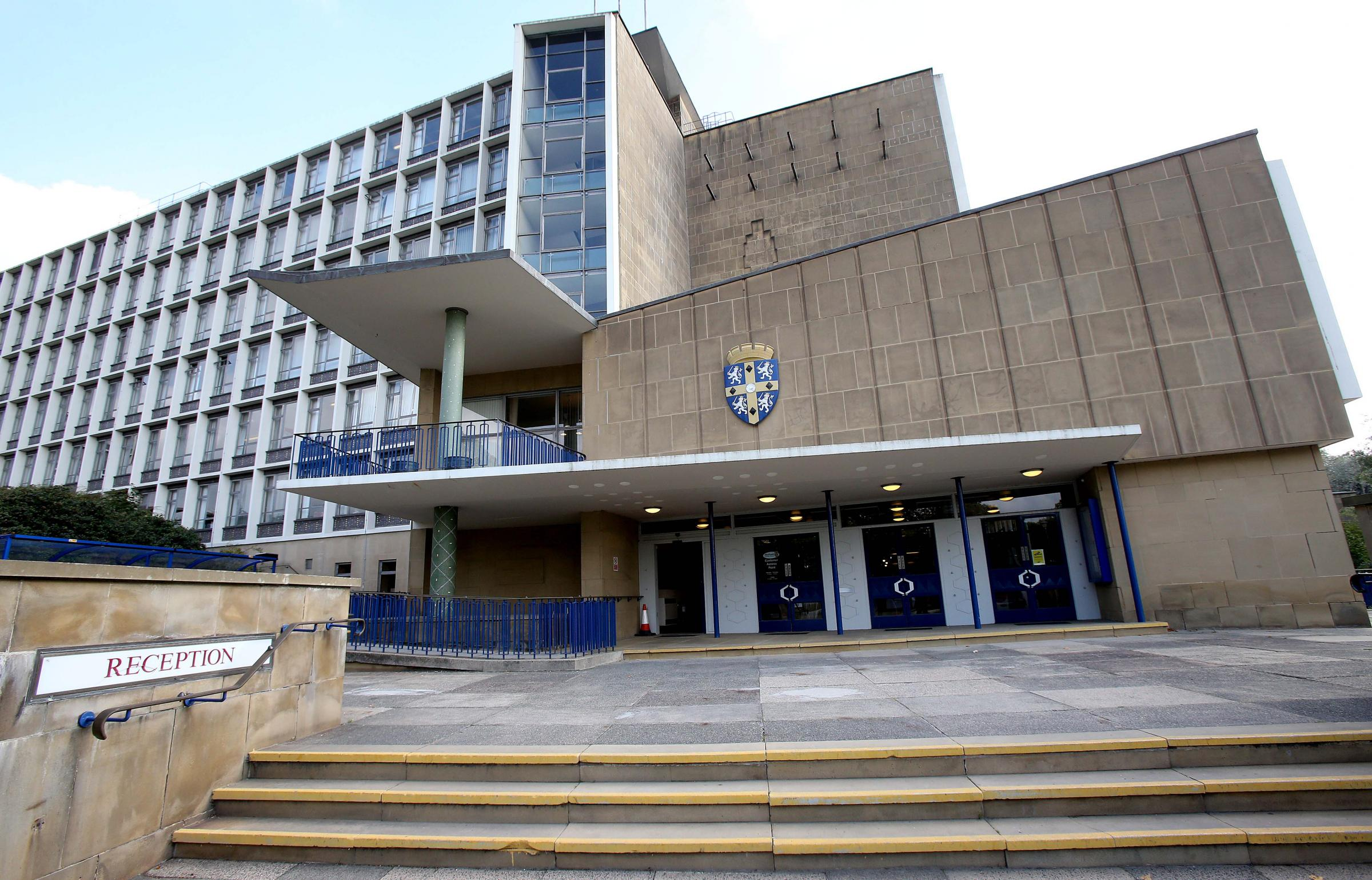 AWARDS FINAL: Durham County Council in final of prestigious awards