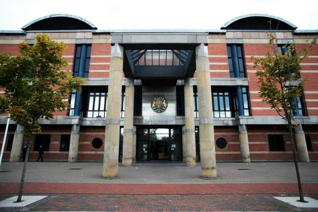 Darlington and Stockton Times: Teesside Crown Court