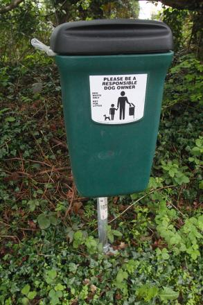 Calls for more to be done to tackle dog fouling problem around Darlington